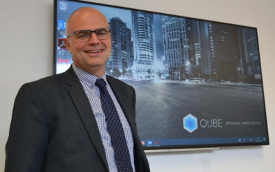 Lee Morson to strengthen Business Change Capabilities at Qube automotive consultancy